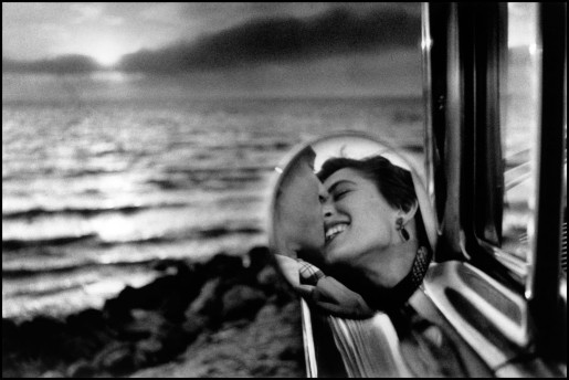 Elliott Erwitt, Berkeley, California, USA, 1955