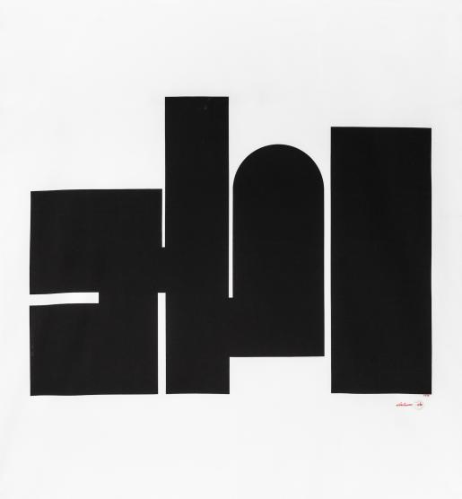 Paul Talman, Untitled, 1988