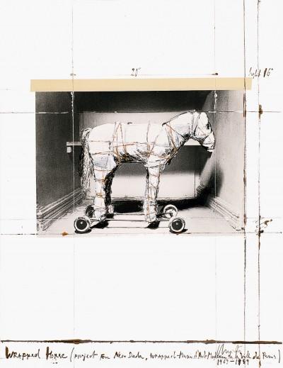 Christo-From the Portfolio Kinderstern