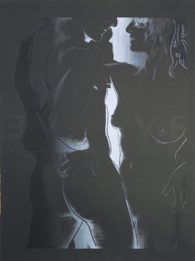 Love (FS IIA.311) by Andy Warhol