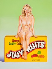 Jujyfruits Judy