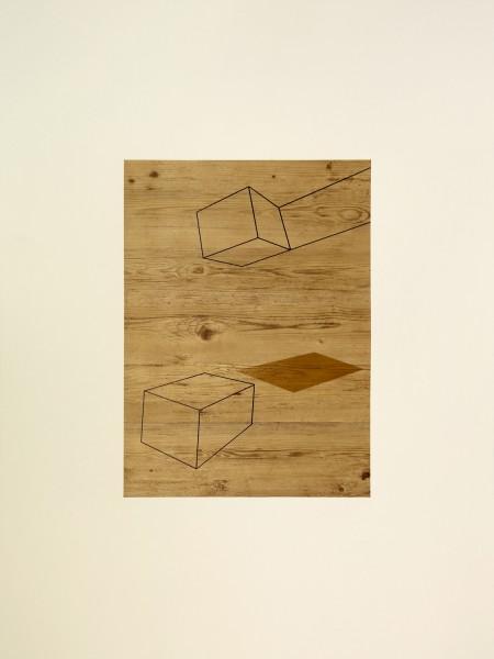 Waltercio Caldas, Untitled 7, 2015