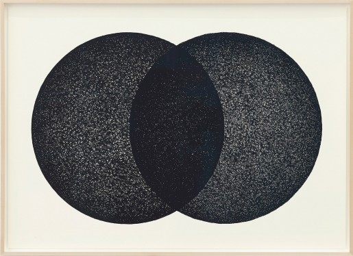 Ignacio Uriarte, Two Circles, 2014