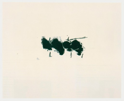 Robert Motherwell, Untitled, 1980