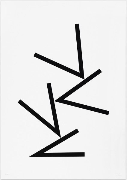 Florin Granwehr, Winkelweit, 1996