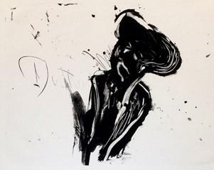 Fumo di pietra II by Jannis Kounellis