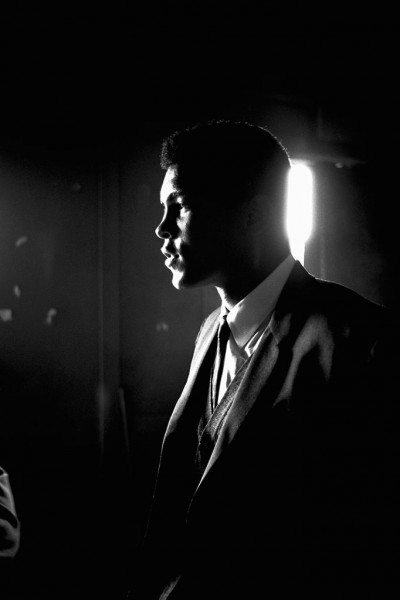 Thomas Hoepker, Muhammed Ali, Portrait, 1966