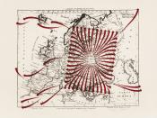 Europa - Diaspora (Red)
