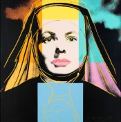 Ingrid Bergman, The Nun FS II.314