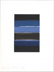 Landline Blue