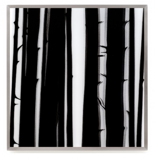 Julian Opie, Forest, from Nature 2 Series, 2015