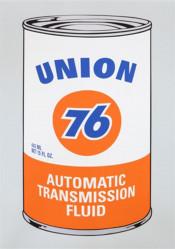 Union 76 Automatic Transmission Fluid