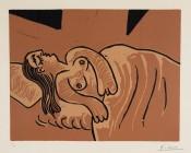 Femme endormie (Dormeuse)
