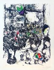 Still Life with Bouquet | Nature Morte au Bouquet