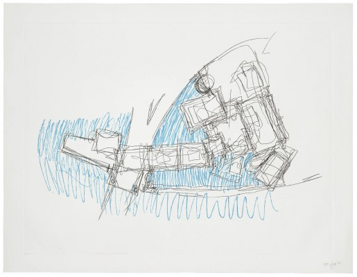 Frank Gehry, Guggenheim Museum Bilbao, 2008/09