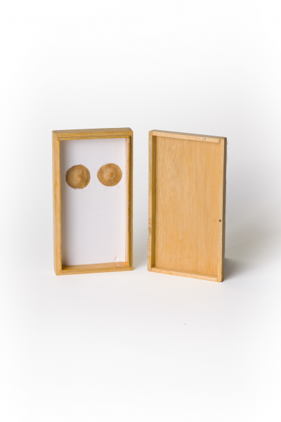 Robert Watts, Tit Box, 1984