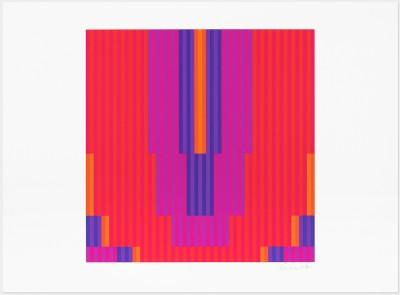 Synchromie by Karl Gerstner