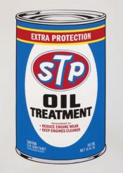 STP Oil Treatment