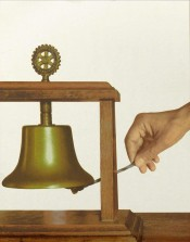 Solidarity Bell