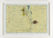 Meteorite Series - [misses] Roswell New Mexico