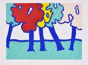 Illustration for 'Or Automnal: Arrière-Saison en Nouvelle Angleterre', from La Nouvelle Chute de l'Amérique