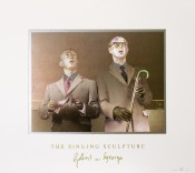The Singing Sculpture 1969-91