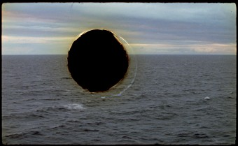 Black Hole, from The Majorana Experiment by Marco Poloni