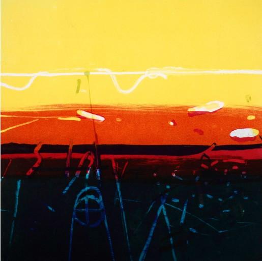 Barbara Rae, Kerry Stone, 2006