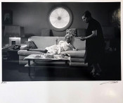 Marilyn Monroe (small): Roll 2 Frame 23
