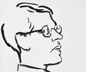 James by David Hockney