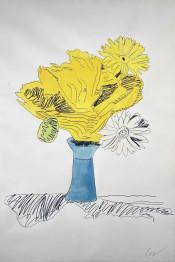 Flowers (Hand-Colored) (FS II.113)