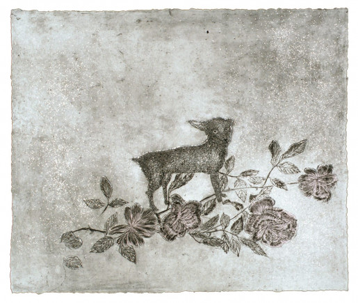Kiki Smith, Regalo, 2003