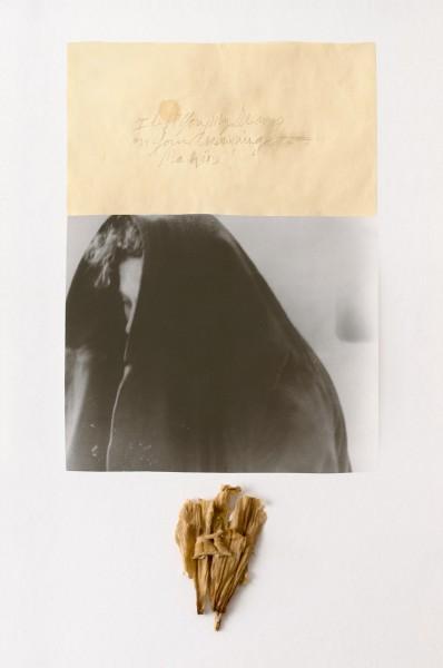 Walter Dahn, If the Rain Comes, 1991/1997/2013