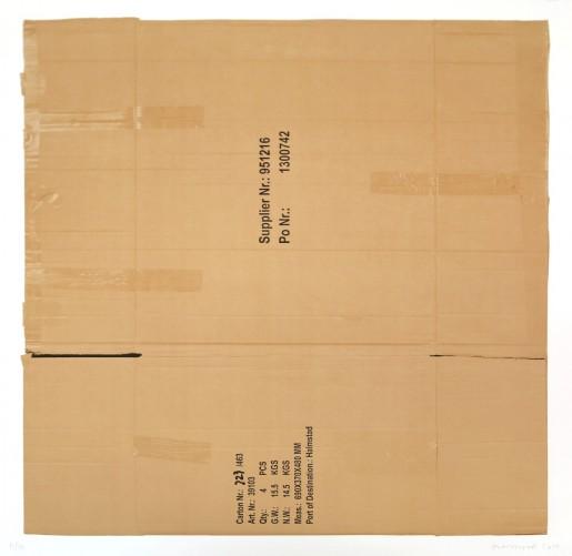 Matias Faldbakken, Box 3, 2014