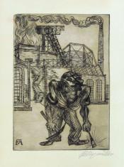 Der alte Kohlenarbeiter (The Old Collier)