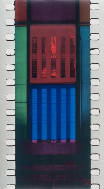 FILM Still for ACCA by Tacita Dean
