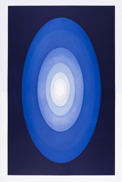 James Turrell, Suite from Aten Reign, 2014