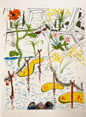 Biological Garden