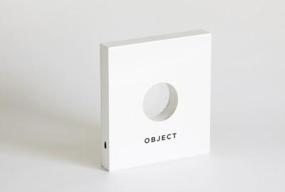 OBJECT by Haim Steinbach