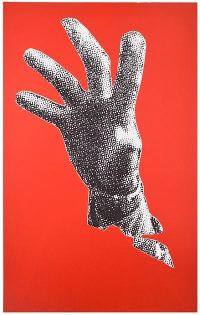 Daniel Richter, Untitled, 2016