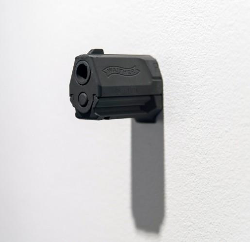 Michael Sailstorfer, P 99, 2016