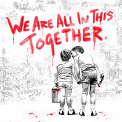 We Are All in this Together - Red