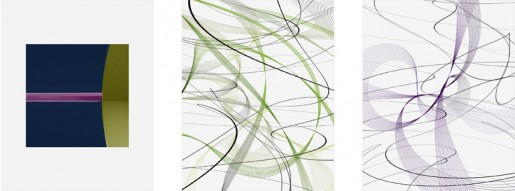 Thomas Ruff, Cassini/Zycles, 2010