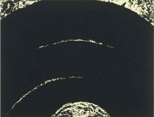 Richard Serra, Paths and Edges #9, 2007