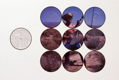 William Elliot Whitmore, Live at Melancholy Ranch by Jeremy Deller