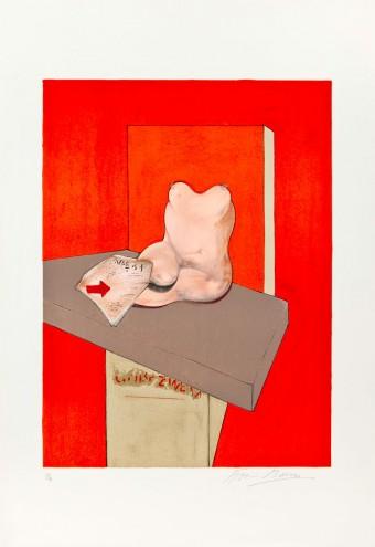 Etude du corps humain d'après Ingres