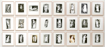 Richard Prince, New Figures, 2014