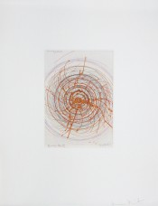 Burning Wheel, from In A Spin Series