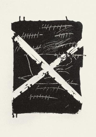 Antoni Tàpies-Llambrec 8