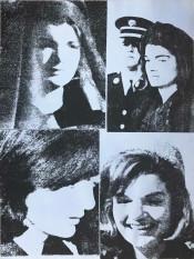 Jacqueline Kennedy III (Jackie III) (FS II.15)
